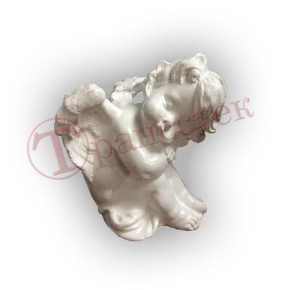 Форма для фигурки скорбящий ангел